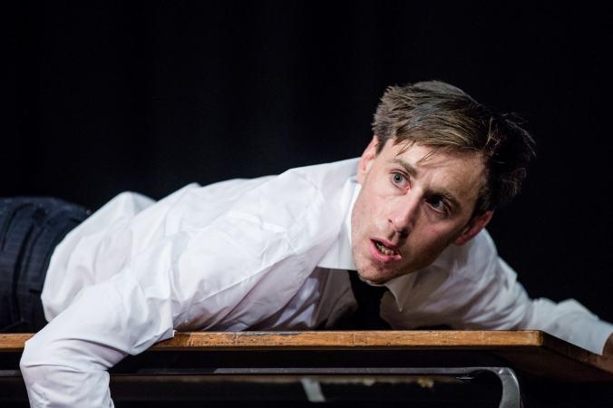 Be Prepared - Edinburgh Fringe 2016 (Photo by The Other Richard) 6